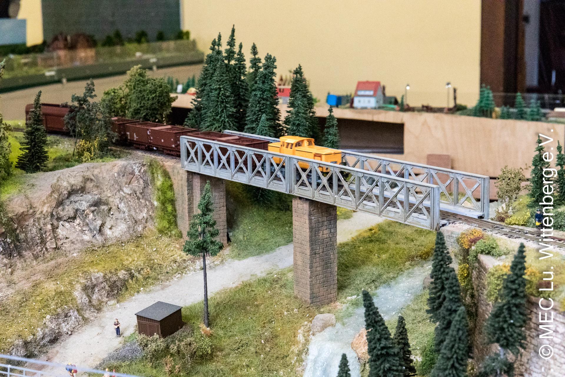 Kompaktanlage Sachsen/Windbergbahn #1
