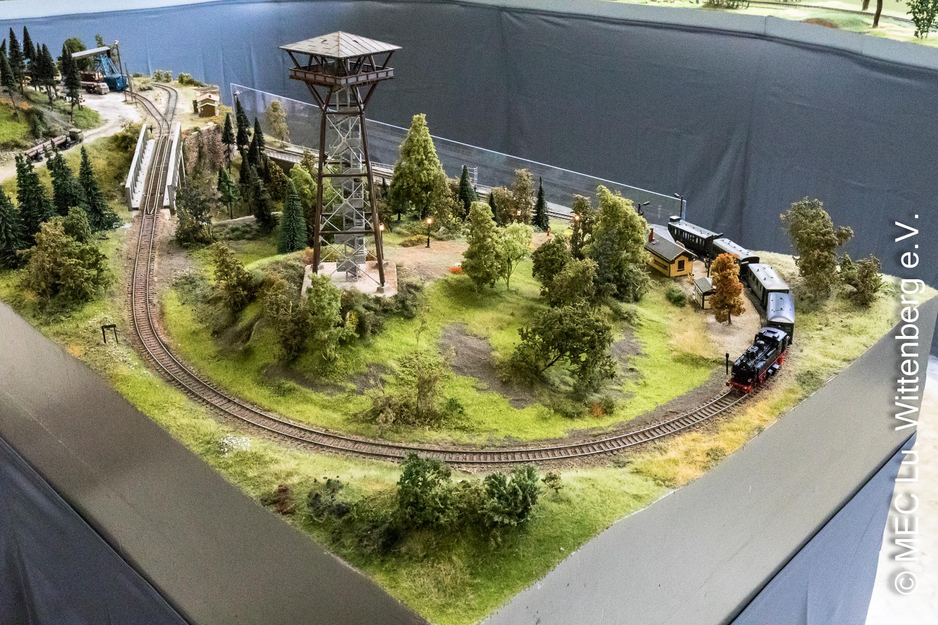 Kompaktanlage Sachsen/Windbergbahn #3