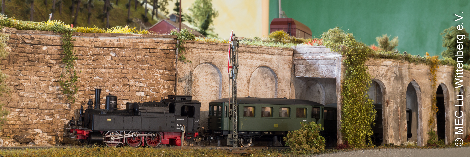 Kompaktanlage Sachsen/Windbergbahn #2